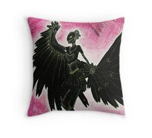 Persona 4 - Konohana Sakuya Throw Pillow