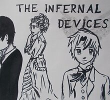 Anime The Infernal Devices by bad-art
