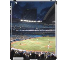 Blue Jays  iPad Case/Skin