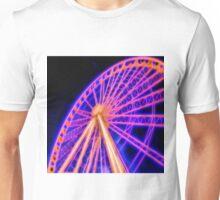 Biggg Wheel Unisex T-Shirt