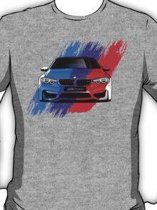 The BMW M4 Series T-Shirt