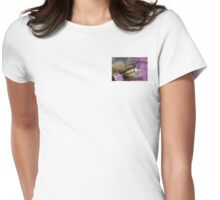 Lucy in the Sky with Diamonds Womens Fitted T-Shirt