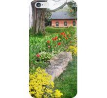 Rock Garden iPhone Case/Skin