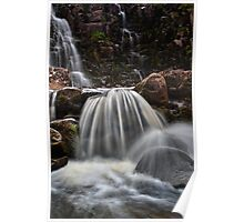 Bleabeck Force Waterfall Poster