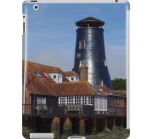 Langstone Mill iPad Case/Skin