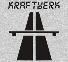 KRAFTWERK by FOUNDATION