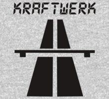 KRAFTWERK by FOUNDATION