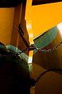 REFLECTION IN THE VAUBAN BASSIN 1 by karo