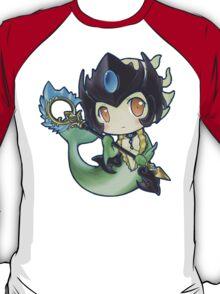 Nami - League of Legends T-Shirt
