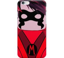 Michael Clifford - Mike-Ro-Wave Phone Case iPhone Case/Skin