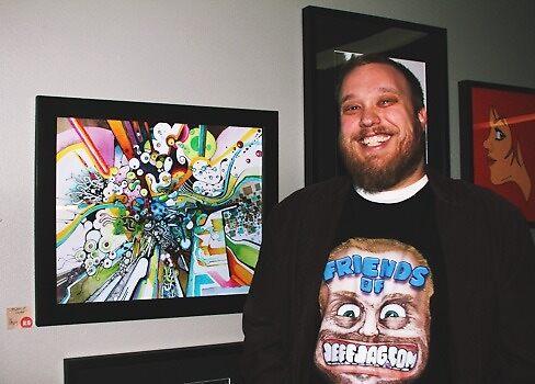 Denver Artist Meetup  by Redbubble Community  Team
