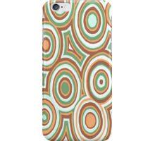 Earthy Drops iPhone Case/Skin