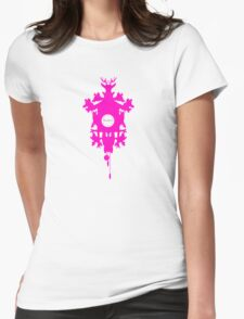 Bonkers - Cookoo Womens Fitted T-Shirt