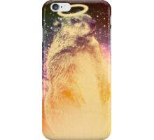 Off the Ground iPhone Case/Skin
