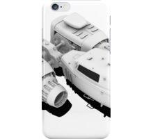 37 Podrod Concept Racer iPhone Case/Skin