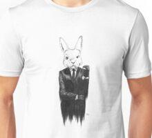 White Rabbit II Unisex T-Shirt