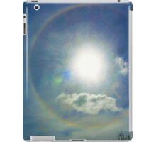 HALO RAINBOW iPad Case/Skin