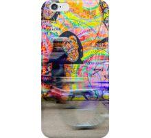 Colourful Berlin Wall iPhone Case/Skin