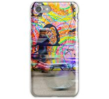Colourful Berlin Wall iPhone Case/Skin
