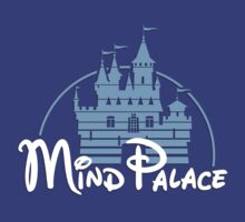 Mind Palace by AAA-Ace