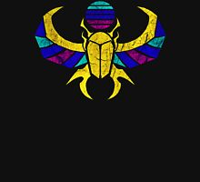 Valley Of The Scarab Unisex T-Shirt