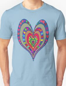 Big Heart T-Shirt T-Shirt