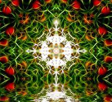 Orendelica Circle by webgrrl