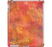 Blood Gold iPad Case/Skin