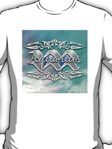 astrology aquarius T-Shirt