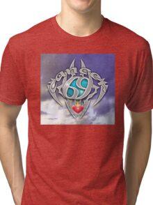 astrology cancer Tri-blend T-Shirt