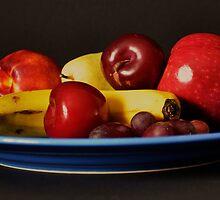 Fruit Shoot by Martina Fagan