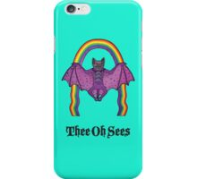 Thee Oh Sees - Help iPhone Case/Skin