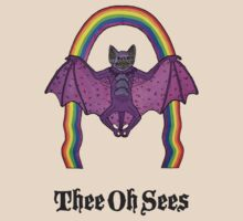 Thee Oh Sees - Help by TigresCampeones