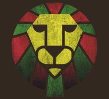 Rasta Lion. by protestall