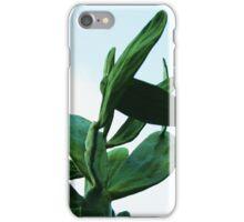 Prickly Pear Cacti iPhone Case/Skin