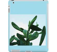 Prickly Pear Cacti iPad Case/Skin