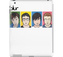 Blur iPad Case/Skin