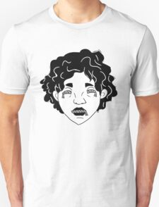 Zip: Maarika Unisex T-Shirt
