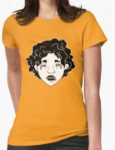 Zip: Maarika Womens Fitted T-Shirt