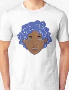 Zip: Maarika (color) Unisex T-Shirt