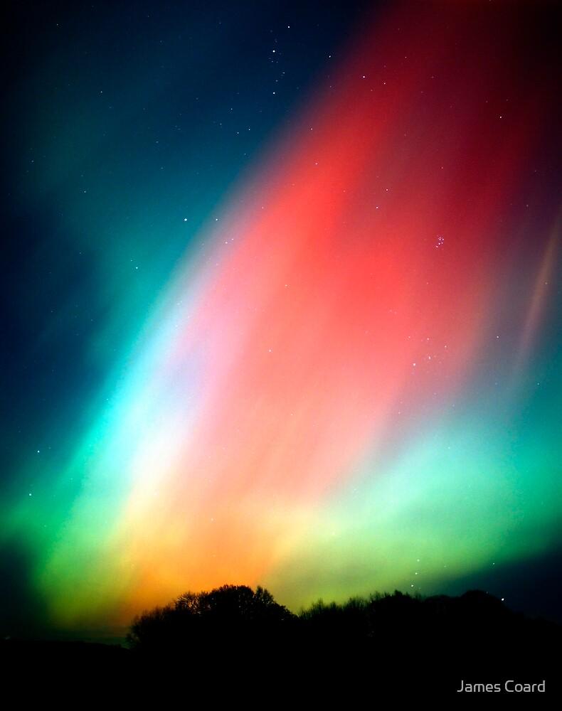 Aurora by James Coard