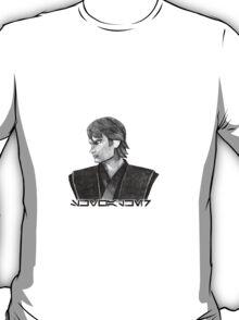 Skywalker - Aurebesh  T-Shirt