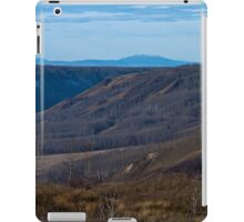 The View Point  iPad Case/Skin