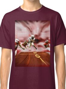 Running Back Classic T-Shirt