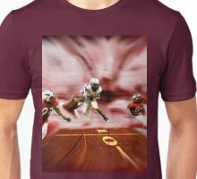 Running Back Unisex T-Shirt