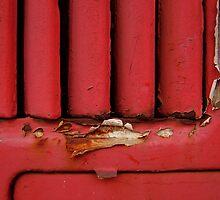 Shedding Layers. by Kerstin  Inga