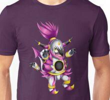 Chibi Hoopa Unbound Unisex T-Shirt