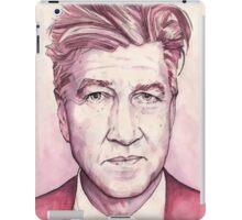 David Lynch - Dune - Twin Peaks - The Elephant Man - Blue Velvet iPad Case/Skin