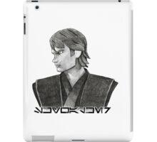 Skywalker - Aurebesh  iPad Case/Skin