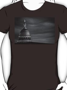 Texas Capitol T-Shirt